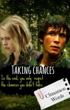 Taking Chances [The 100] by Cinnamon_words