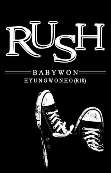 RUSH [신속히] (Yaoi)