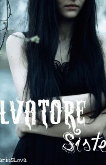 Salvatore Sister