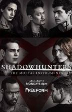 ShadowHunters Preferences by QueenMikeyBobbi