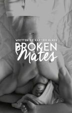 The Broken Mates | Completed by JesterQueen