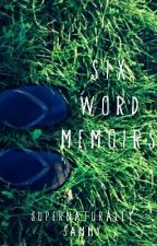 6 Word Memoirs by SupernaturallySammy