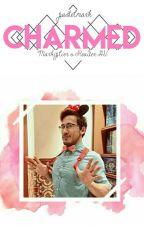 Charmed || Markiplier X Reader Soul Mate AU by pastelmark
