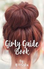 Girly Guide Book by 1t1326ska