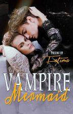 Vampire Mermaid by fapearl_ville