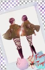 Juntos por siempre (Eren y mikasa ❤️❤️) by apharocks250903
