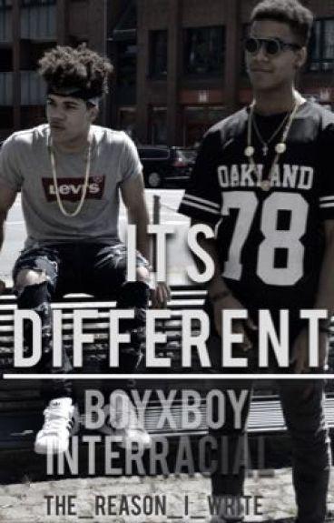 It's different K.B&K.F