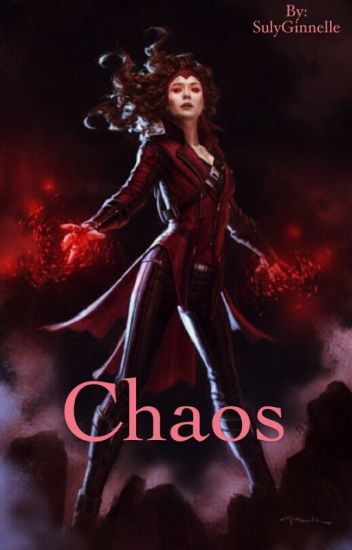 Chaos (Sequel to Agony)