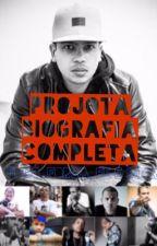 Projota - História e Biografia Completa by Shabrynaaa