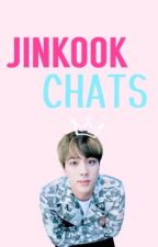 ➳Jinkook Chats by Namibp
