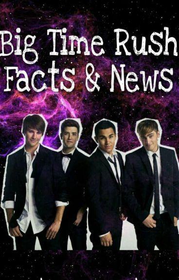 Big Time Rush Facts & News