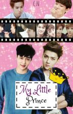 My Little Prince *[HunLay/ SeXing] by CarelessNine