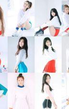 WJSN Profile (Cosmic Girls) by LeeDima