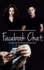 Facebook Chat - Twilight ✔ by Unormalgirl