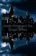 Harry Potter and The Goblet of Fire by 19liss99