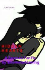 || DISCONTINUED || Hidden Hearts: Eighth Grade //Zanemau FF// by ShorestarGaming