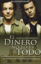 EL DINERO NO LO ES TODO by ArletcitaHoran4