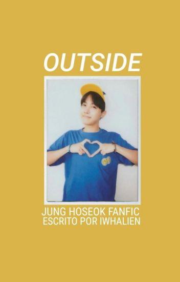 Outside ㅡ Jung Hoseok