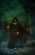 Академия Магии. Алианта Вампира 2 by AleksandraAlek