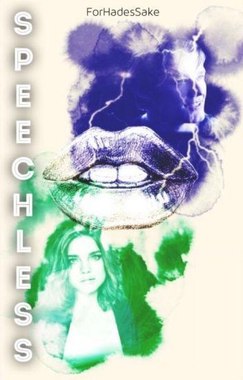 SPEECHLESS |Jason Grace|