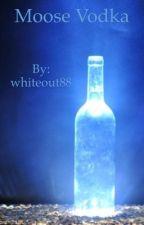 Moose Vodka by whiteout88