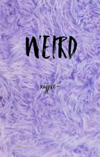 Weird | Yoon Sanha by nainnn_