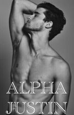 Alpha Justin by TheGunner99X