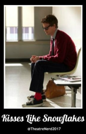 Kisses Like Snowflakes ~ A Spencer Reid Fan Fic by theatrenerd2017