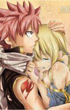 [Fairy Tail/ Nalu]Đừng Đi,em là bầu trời của anh!!!!!!! by Kirahoshinawa