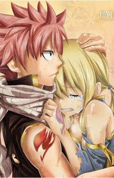 [Fairy Tail/ Nalu]Đừng Đi,em là bầu trời của anh!!!!!!!