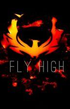 Fly High by RamzanAli4