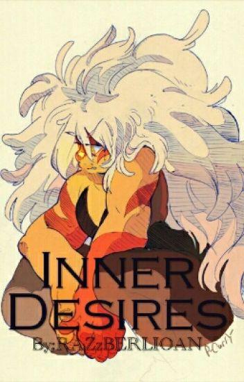 Inner Desires- Steven Universe Jasper X Reader