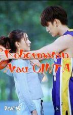 Kehormatan ATAU Cinta by DewiWuland98