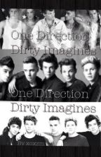 One Direction Dirty Imagines by xoxzm_