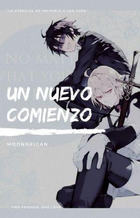 ► Un Nuevo Comienzo  by Moonrrigan