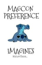 Magcon Preference or Imagines by Kalum5sos_