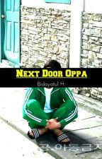 Next Door Oppa by PenaTumpoi