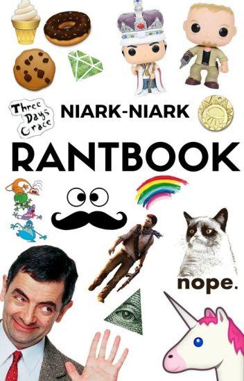Rantbook