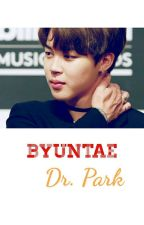 [EDITING]☁BYUNTAE Dr.Park  by chimcimpark
