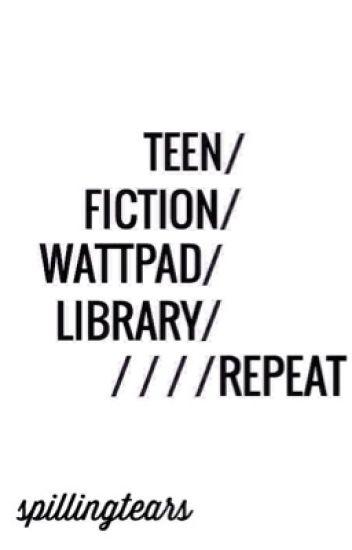 Rekomendasi Cerita Wattpad (Teen Fiction)