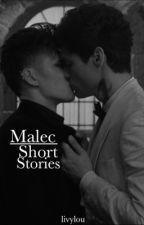 Malec Short Stories by clockworkcellist