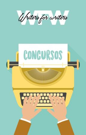 Concursos WFW by writersforwriters