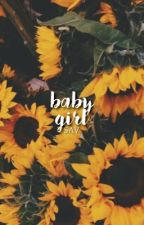 baby girl » astro | moonbin by tsundoku-