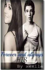 Forever and always HIS by fiorellaaa