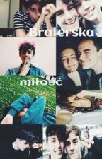 Braterska Miłość    Tronnor by himysivan