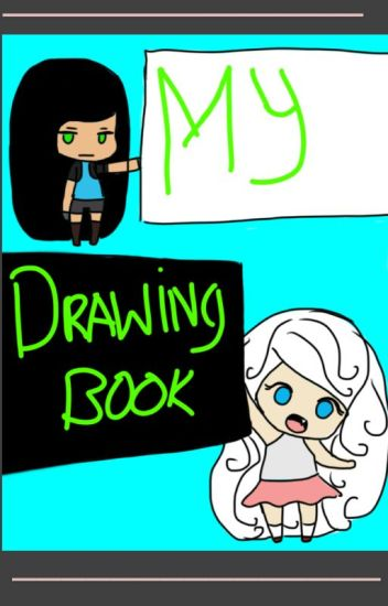 My Designs and drawings. ( #wattys2016)