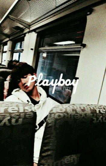 [C] Playboy | J.j.k ✔