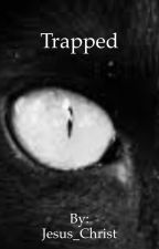 Trapped (a mafia boy x boy story) by Jesus_Christ