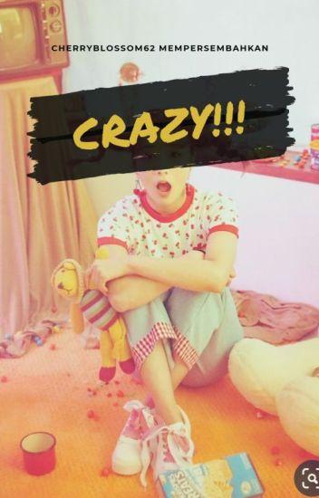 Crazy!!![1] [Complete]