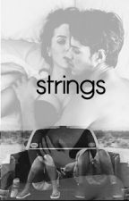 Strings by writercateree